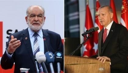 كرم الله أوغلو لحزب أردوغان: التاريخ سيدون كل شيء وسلالتكم ستشهد عليكم