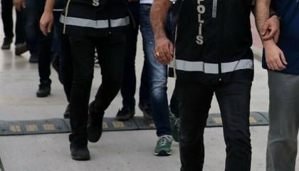 قرار باعتقال 65 من رجال القوات المسلحة التركية