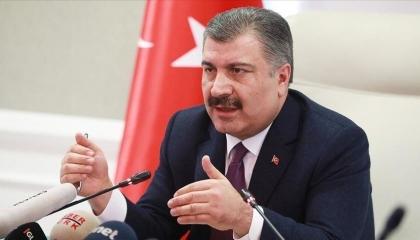 تركيا تسجل 1492 إصابة جديدة بكورونا و24 حالة وفاة.. وارتفاع المصابين بإزمير