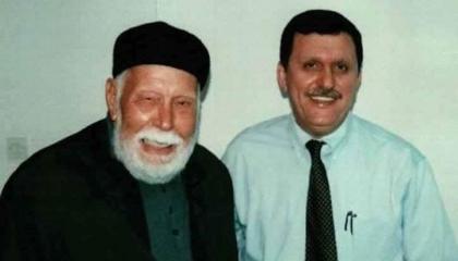 جده تركي وأبوه كان خادماً لحصان موسوليني.. «السراج» التابع المطيع لأردوغان