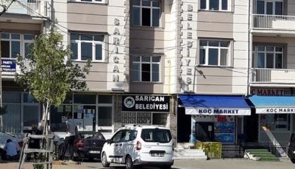 تعيين وصي في بلدية سارجان التابعة لحزب الشعوب الديمقراطي