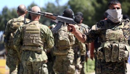 موقع بلغاري: 3 طائرات تركية محملة بالسلاح والمرتزقة السوريين هبطت بطرابلس