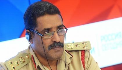 متحدث الجيش الليبي: تركيا تواصل إرسال المرتزقة.. وتجهز لهجوم على سرت