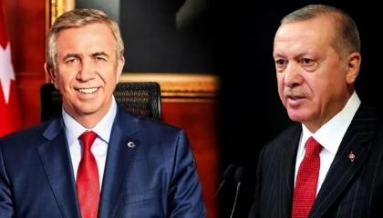 صحيفة بريطانية: منصور يافاش صداع أردوغان المزعج ومنافسه الأول في الانتخابات