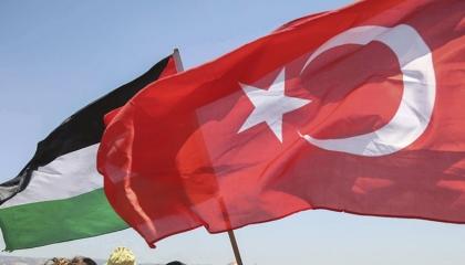 تركيا تتبرع لفلسطين بـ5 ملايين دولار لمكافحة آثار «كورونا»