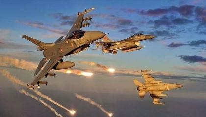 العراق: انتهاكات تركيا المتكررة لأجوائنا مخالفة للأعراف والمواثيق الدولية