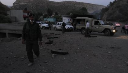عاجل.. الاتحاد الوطني الكردستاني بالعراق يطالب برفع دعاوى تعويض ضد تركيا