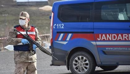 السلطات التركية تفرض الحجر الصحي على 31 منزلًا بمناطق مختلفة بشانلي أورفه