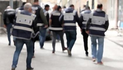 الشرطة التركية تعتقل 15 ضابطًا وجنديًا في حملة جديدة ضد حركة «جولن»
