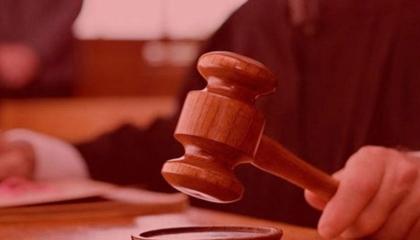 محكمة تركية تقضي بسجن 122 مواطنًا بينهم عسكريون مدى الحياة