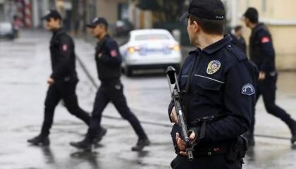 الشرطة التركية تعتقل 42 من بينهم رؤساء بلديات لحزب الشعوب