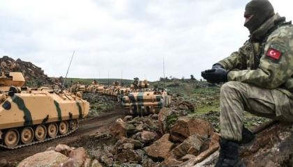 بعد صفقة الدبابات الروسية الجديدة.. صحف أثينا: تركيا تستعد لاحتلال نهر مريج