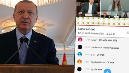 إعلام أروغان يصف «يوتيوب» بالموقع المزيف بعد إحراج الشباب التركي للرئيس