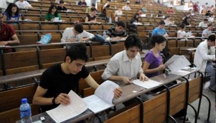 الحكومة التركية تفرض حظر تجول جزئيًا مع بدء امتحانات الثانوية العامة