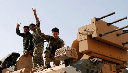 أردوغان يدعم ميليشياته في ليبيا بـ2500 متطرف تونسي
