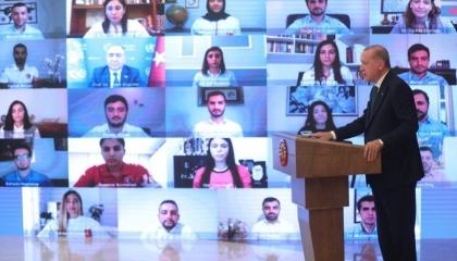 إعلام أردوغان يواصل انتقامه من الشباب التركي بعد موقعة «Dislike»