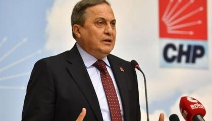 نائب تركي: النظام الحاكم ينصب الفخاخ للمعارضة