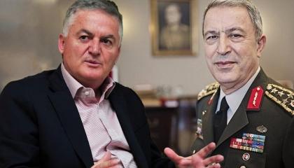 تركيا تقضي بسجن قاضي 6 سنوات لتحميله وزير الدفاع مسؤولية انقلاب 2016