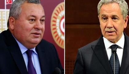 «خناقة» بين حزب أردوغان وحليفه.. الحركة القومية لمستشار الرئيس: أفكارك قذرة