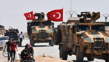 منظومة المجتمع الكردستاني تدعو لتوحيد نضال شعوب المنطقة ضد الغزو التركي