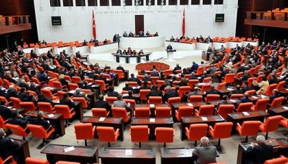 البرلمان التركي يناقش 16طلبًا لرفع الحصانة عن 13 نائبًا