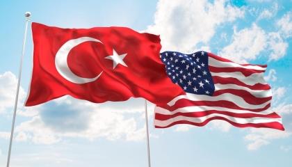 سياسيون أمريكان حول هجمات تركيا بالعراق: ترتكب أعمالًا وحشية ضد الإنسانية