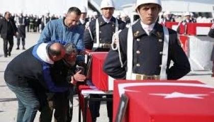 مسؤول في حزب العمال الكردستاني يؤكد مقتل 36 جنديًّا تركيًّا بشمال العراق