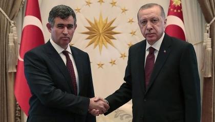 أعضاء بمجالس المحاماة بتركيا يطالبون رئيس النقابات بالاستقالة