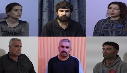 تفكيك شبكة استخباراتية تركية تستهدف تنفيذ اغتيالات شمال سوريا
