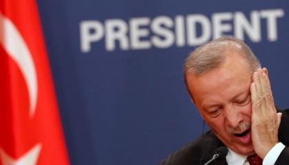 التاريخ يسجل أردوغان كأول رئيس يتربح من فيديوهات قناته على «يوتيوب»
