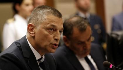 نائب وزير الدفاع اليوناني يتوعد تركيا: مستعدون لكل السيناريوهات