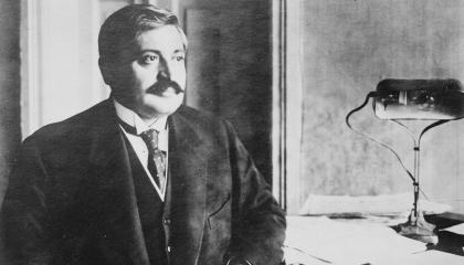 الكتاب الأسود لـ«طلعت باشا».. وثيقة الاعتراف التركية بإبادة الأرمن