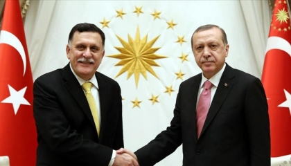 «مونيتور» الأمريكية: تركيا ستدفع ميليشيات الوفاق للتقدم نحو سرت منتصف يوليو