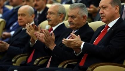 نشرة أخبار «تركيا الآن»: أنقرة تخطط للهجوم على سرت.. وجول يهاجم أردوغان