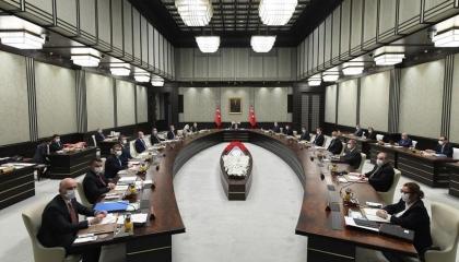 تعديلات مرتقبة بالحكومة التركية.. وتغييرات في مجموعة حزب أردوعان بالبرلمان