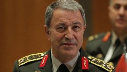 وزير الدفاع التركي: قتلنا 41 كرديًّا في شمال العراق