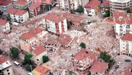 عالم تركي يحذر: إسطنبول على مشارف زلزال مدمر سيحولها إلى «ركام»