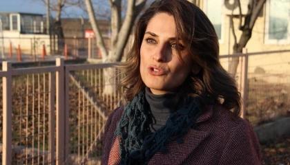 زوجة دميرتاش تعلق على قرار النيابة استئناف حبس زوجها: ليست هناك أدلة ضده