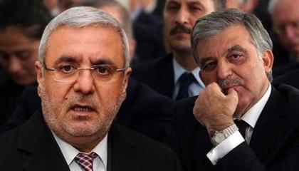عضو بحزب أردوغان يتهم عبدالله جول برعاية جماعة فتح الله جولن