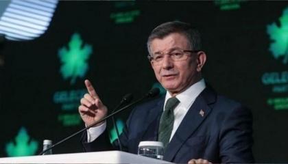 سياسيو تركيا يهاجمون أردوغان بعد الانتقام من داود أوغلو: «تصرف مخزٍ»