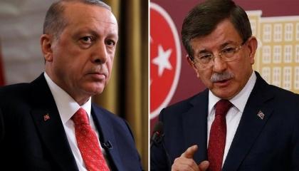 قصر جديد!. أول طلب لأردوغان من رئيس وزرائه فور توليه رئاسة الجمهورية