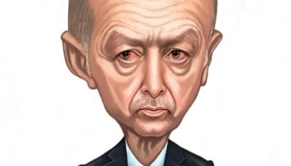 هل يتسول الرئيس التركي بأزمة حفيده للحصول على تعاطف الجماهير مرة أخرى؟