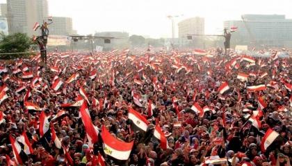 «سوريا الديمقراطية» تهنئ الشعب المصري بذكرى ثورة «30 يونيو»