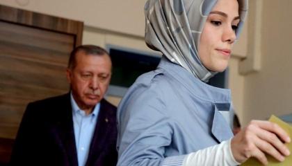 نشرة أخبار«تركيا الآن»: حفيد أردوغان يشعل الأزمات والرئيس يتوعد الشباب