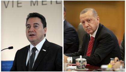 وزير اقتصاد تركيا الأسبق يهدد أردوغان: البطاقة الحمراء في انتظارك