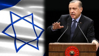 إعلامي إسرائيلي: أردوغان أخطبوط ينهب الثروات وتركيا أكبر تهديد للعرب