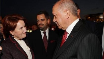 المعارضة تسخر من تهديد أردوغان بإغلاق «نتفليكس»: انتظر نشاهد مسلسل «Dark»