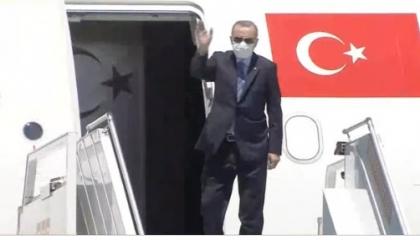 أردوغان يغادر إسطنبول في زيارة عاجلة إلى قطر