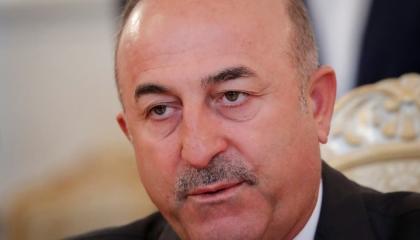 جاويش أوغلو يتهم فرنسا بتشويه صورة تركيا ويطالبها بالاعتذار رسميًا