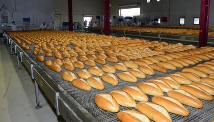 أصحاب الأفران في تركيا يطالبون برفع سعر رغيف الخبز لهذه الأسباب